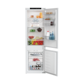 Blomberg KNM4553EI Integrated Frost Free Fridge Freezer A+ Energy Rated