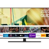 Samsung QE65Q70TATXXU Samsung QE65Q70TATXXU Q Hdr Powered By Hdr10+ Quantum Processor 4K100% Colour - Energy rating A