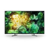 """Sony KD43XH8196BU 43"""" 4K HDR LED Android TV"""