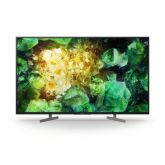 """Sony KD49XH8196BU 49"""" 4K HDR LED Android TV - Energy rating A"""
