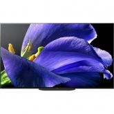 """Sony KD65AG9BU 65"""" 4K MASTER Series OLED UHD HDR SMART Android TV - Freeview HD - Black"""