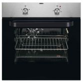 Zanussi Zzb30401xk Built In Electric Single Oven - Stainless Steel - A rated