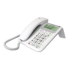 BT DECOR 2200 Hands Free / Caller Id Fully Featured Corded Phone.
