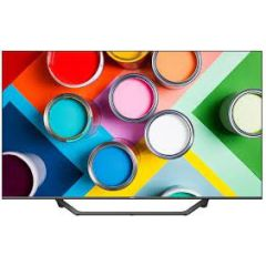 Hisense 50A7GQTUK 50` QLED 4K UHD HDR SMART TV with HDR10+ Dolby Vision™ Dolby Atmos® and Alexa +