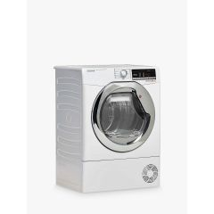 Hoover DXOH11A2TCEXM-80 11 Kg Heatpump Tumble Dryer, A++ Rated