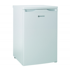 Hoover HFZE54W Undercounter 55Cm Static Freezer 82Ltrs