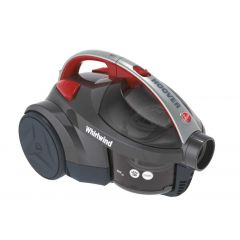 Hoover LA71WR2 Whirlwind Bagless Cylinder Cleaner, 700W