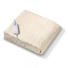 Monogram 37961 Double Fitted Blanket Single Control.