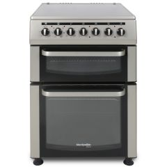 Montpellier TCC60S Electric Cooker, With Ceramic Top, Twin Cavity, 31/ 64 Litre, A Rated