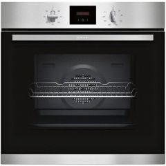 Neff B1GCC0AN0B Built In Electric Single Oven - Stainless Steel