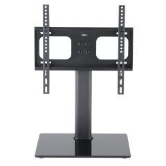 Pps Distribution Ltd. TT44F Table Top Replacement Stand, Height Settings, Vesa 400 X 400
