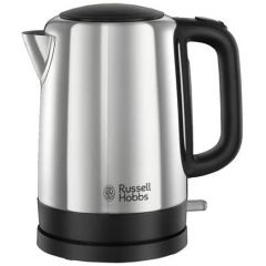 Russell-Hobbs 20611 Canterbury Cordless Kettle Polished Finish
