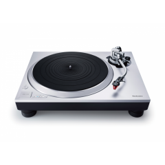 Technics SL1500CEBK Direct Drive Turntable, 33, 45. 78 Speed, Comes With Cartridge